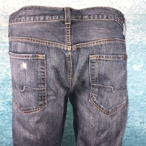 7 For all mankind Jeans 👖 Size 33 🍺